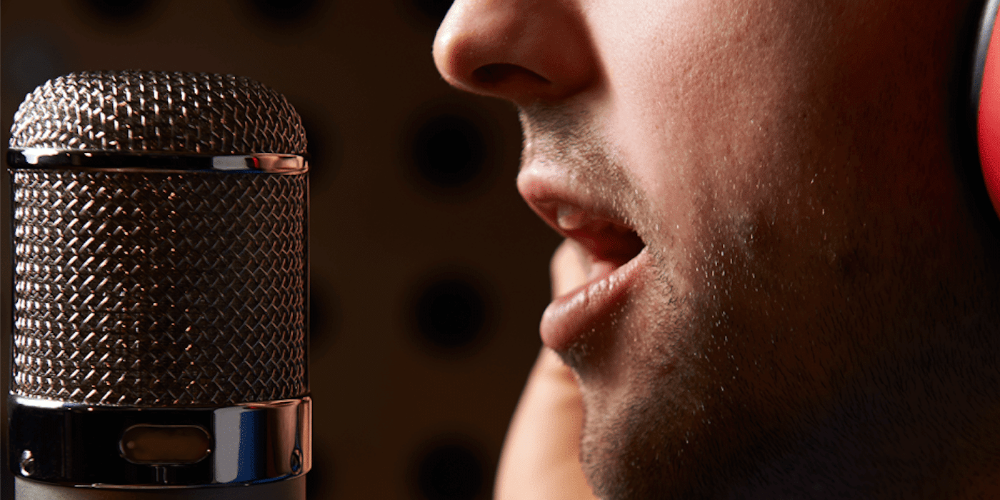 Qualities We Look For In Our Voiceover Artists